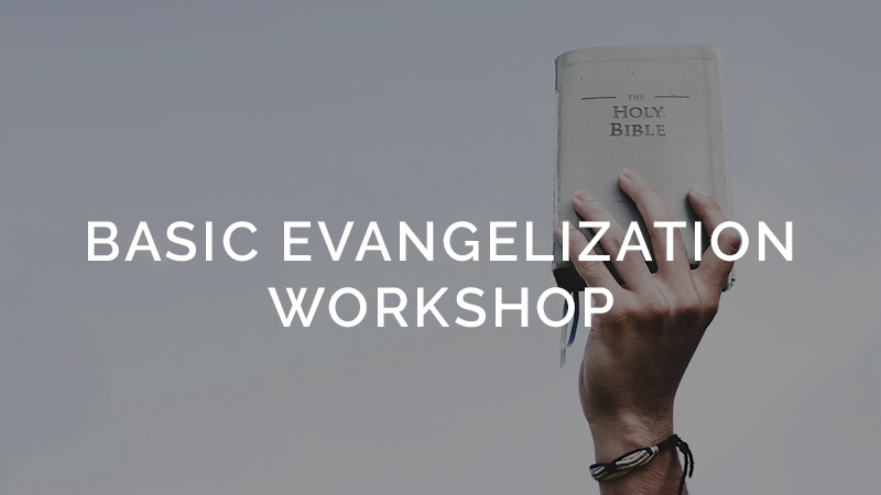 Basic Evangelization