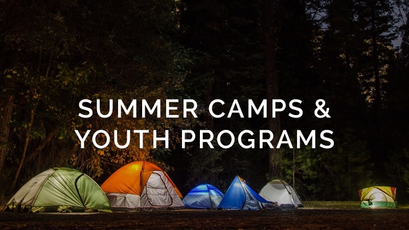 Camps Programs