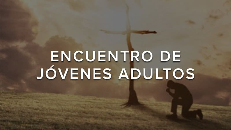 EncuentroYoungAdult